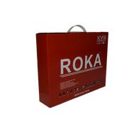 R- HDVR-232(V2) видеорегистратор ROKA, фото 1