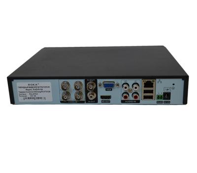 Видеорегистратор R-HDVR-108(V1) Roka, фото 3